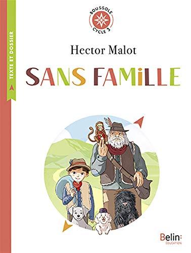 Sans famille: Boussole Cycle 3