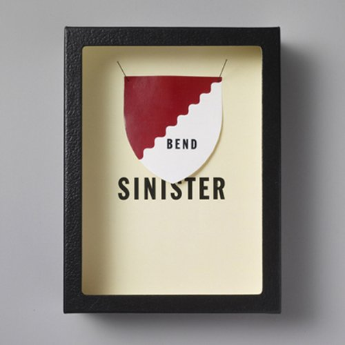 Bend Sinister cover art