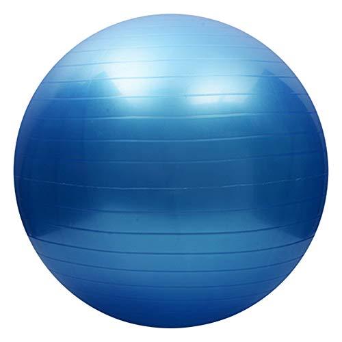 Fitness Pilates Yoga Ball, Balance Fitness Ball, Fitness Ball, Fitness Fitness Ball, Fitness Masaje, Fitness Ball Belt rápido Bomba plantar para evitar explosiones