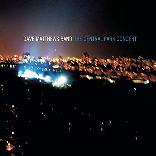 Dave Matthews Band - Central Park Concert,The (3 CD)