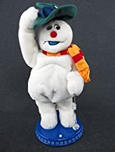 Frosty the Snowman Animated Singing & Dancing