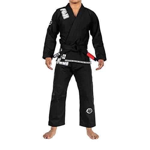 Fuji - Submit Everyone Jiu-Jitsu Gi, Lightweight BJJ...