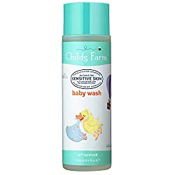 Suitable for newborns and upwards Suitable for sensitive skin and safe for those who may be prone to eczema Paediatrician and dermatologist tested and approved
