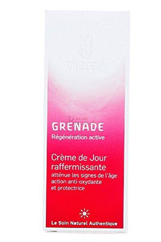 Weleda Pomegranate Firming Day Cream