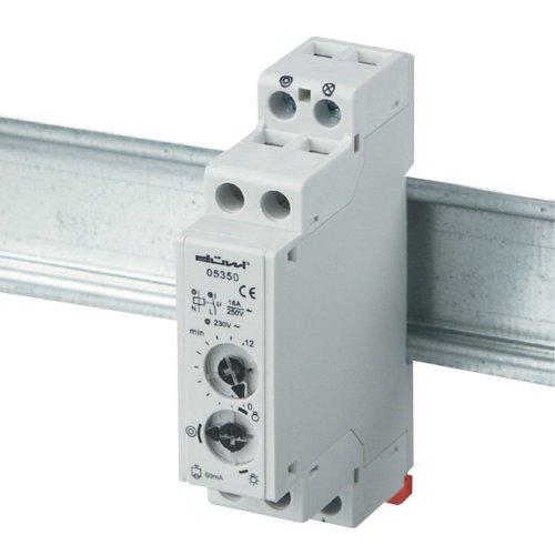 Preisvergleich Produktbild REV Ritter 0505350555 Treppenlicht-Zeitschalter