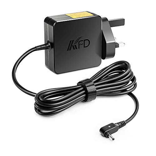 19V 2.37A 45W Laptop Charger for Acer Swift 1 SF114-32 SF114-31 SF113-31 Swift 3 SF314-52 Swift 5 SF514-52T Acer Chromebook 13 14 15 CB3-131 CB3-431 CB3-531 Aspire One Cloudbook 11 14 AO1-131 AO1-431