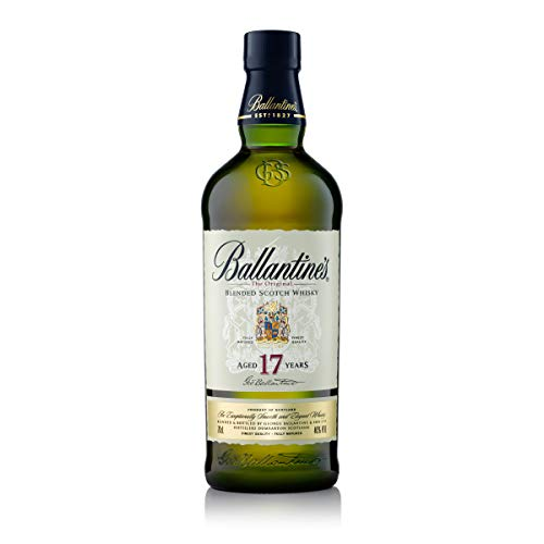 comprar whisky escoces ballantines online