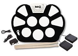 16 Best Portable Electronic Drum Set Pad Reviews 2019 (Best Travel