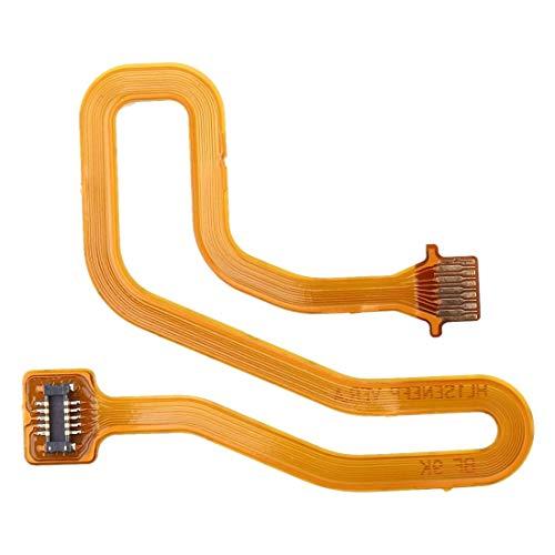 RANJINPAT Sensor de Huella Digital Flex Cable de extensión para Huawei Nova 5i