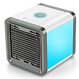 Enfriador de aire del automóvil Aparatos de aire acondicionado para automóvil pequeños Ventiladores de aire acondicionado Aire acondicionado portátil Mini ventiladores Aire acondicionado portátil