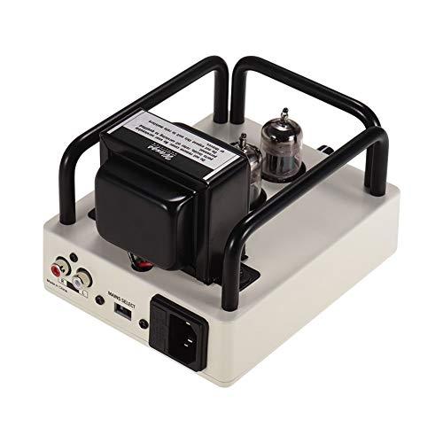 Wangs PHA-T1 hoge school fidelity all-buis-hoofdtelefoon versterker AMP met 12AU7 12BH7 tubes muziekinstrumenten & DJ-apparatuur (kleur: 2)