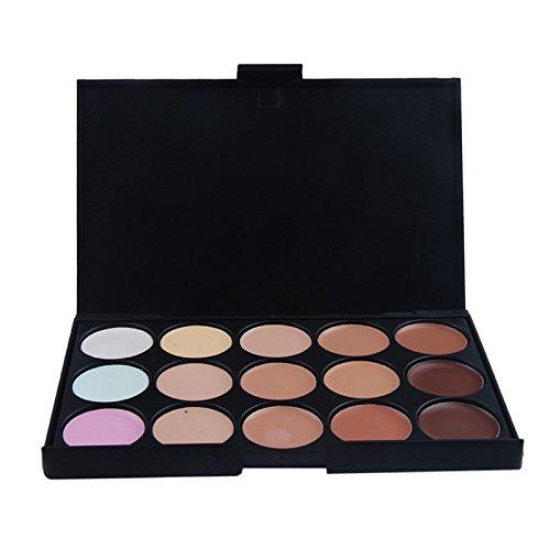Dinglong Pro 15 Color Neutral Warm Palette Ombre À Paupières Maquillage Ombre À Paupières Maquillage Cosmétiques