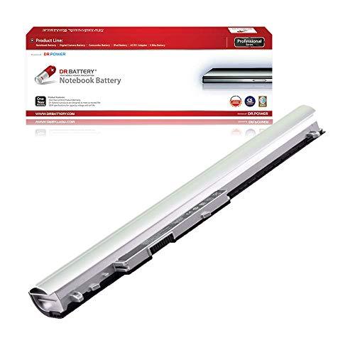 DR. BATTERY Laptop Battery for HP LA03 Pavilion 14-y000 15-f000 15-f100 15-f200 15-f023wm 15-f024wm 15-f233wm 15-f272wm 775625-222 775825-221 HSTNN-DB6N HSTNN-IB6R [10.95V/2200mAh/24Wh]