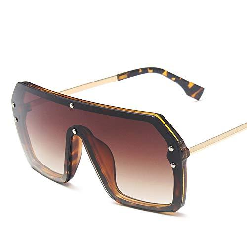 Gafas De Sol Gafas De Gran Tamaño Gafas De Sol De Moda para Hombre Gafas De Sol para Mujer Gafas De Sol para Hombre Gafas De Espejo De Moda 6