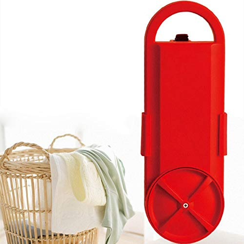 JKC Mini Machine à Laver Portable Lave-Linge éLectrique Lavage Lavage Nettoyeur De Nettoyage pour Studentwohnwohnwohn Rent Room MéNage 220V