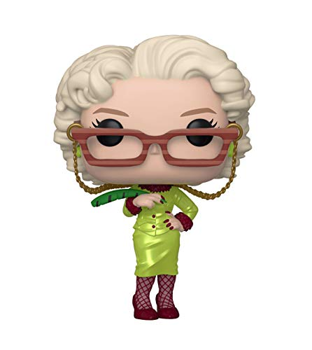 Funko Harry Potter - Rita Skeeter SDCC 2019 Exclusive Pop! Vinyl image