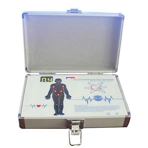 PYXZQW Der 6G Quantenanalysator, Quantenresonanz-Magnetanalysator Health Analyzer 2020