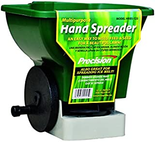 lawn spreader prices