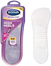Dr. Scholl's Cushioning Insoles for Everyday Flats, Low Heels, Dress, Casual Shoes, Boots for Women's 6-10