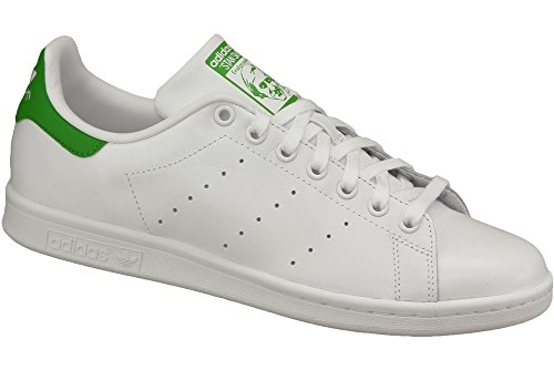adidas Herren Must-Haves Stan Smith Sneaker M20324 weiß 207343