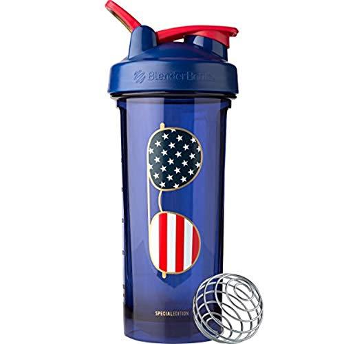 batidora en vaso americana fabricante BlenderBottle