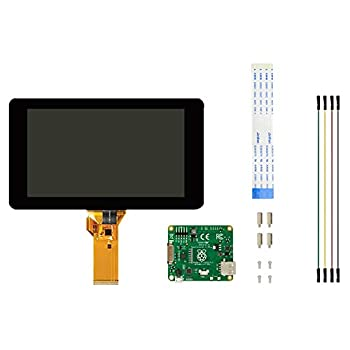 Raspberry Pi 7 Touch Screen Display