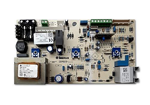 Scheda Accensione Modulazione per caldaie Nike Eolo Mini Originale Immergas 1.031751