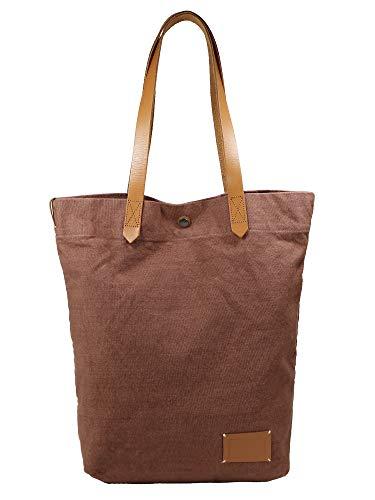 ESPRIT Damen Handtasche Tasche Henkeltasche Daryl Shopper Violett 040EA1O319-550