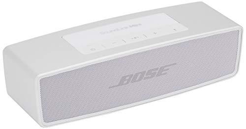 BoseSoundLinkMiniBluetoothspeakerIIポータブルワイヤレススピーカースペシャルエディションラックスシルバー