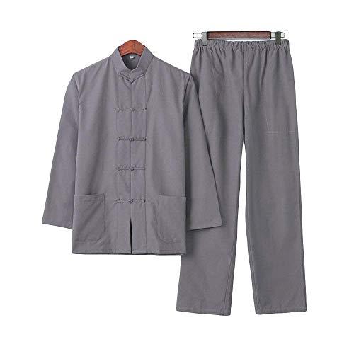 G-like Herren Anzug Chinesischer Stil -...