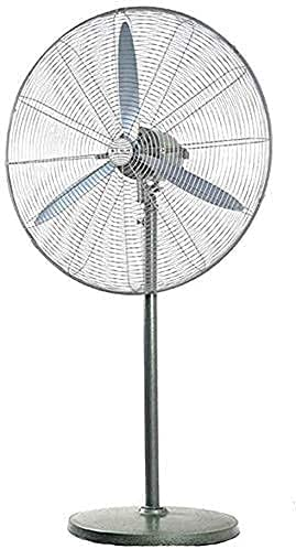 Vertical Fan, Large Electric Silver Fan Department store 65Cm Cheap super special price Wal