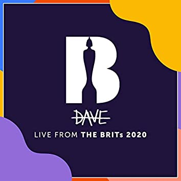 Black (Live From The BRIT Awards, London 2020)