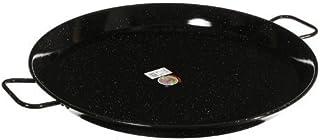 Garcima 26-Inch Enameled Steel Paella Pan, 65cm by Garcima