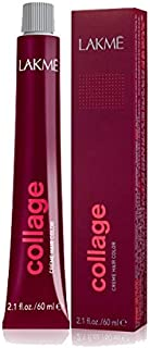Lakme Permanent Hair Dye for Unisex, 60 ml - Very Light Blonde 9-00
