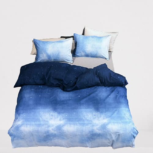 CCBAO Ropa De Cama Textiles para El Hogar Funda Nórdica Funda De Almohada Ambiente Simple Elegante Duradero Y Fácil De Limpiar 200x230cm