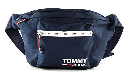 Tommy Hilfiger TJM Cool City Bumbag Black Iris