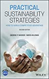 Practical Sustainability Strategies: How to Gain a Competitive Advantage - George P. Nassos