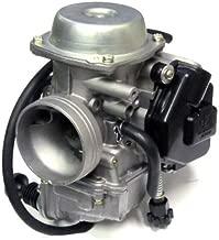Caltric Carburetor Fits Honda 300 TRX300 FOURTRAX 1988-2000 New Carb