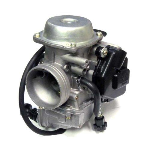 Caltric Carburetor Compatible With Honda 300 Trx300 Fourtrax 1988-2000 New Carb