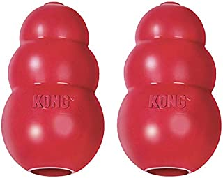 Kong Classic Large Dog Toy … (2 Pack)