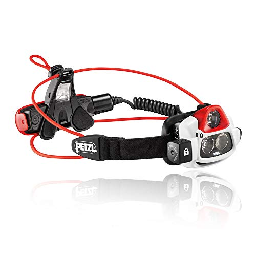 best headlamp for hiking and camping