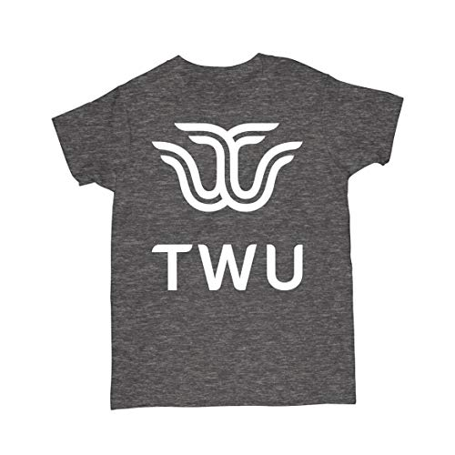 Official NCAA TWU Pioneers PPTWU012, G.A.5000L, DRK_HTR, M