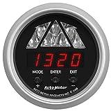 Auto Meter 3387 Sport-Comp 2-1/16' Level 1 Digital Pro-Shift System Shift Light Gauge
