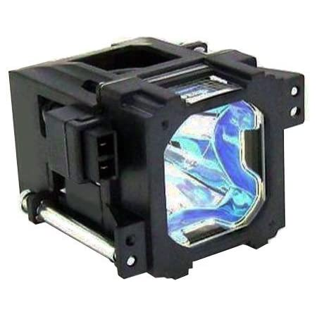 Huaute BHL-5009-S Lampe de Rechange pour projecteur avec bo/îtier pour JVC DLA-RS1 FOR-RS2U DLA-RS2U DLA-HD1WEH-RS1X DLA-VS2000
