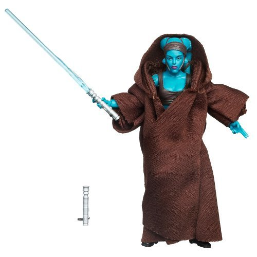 Star Wars Revenge of the Sith The Vintage Collection - Aayla Secura Figure by Star Wars