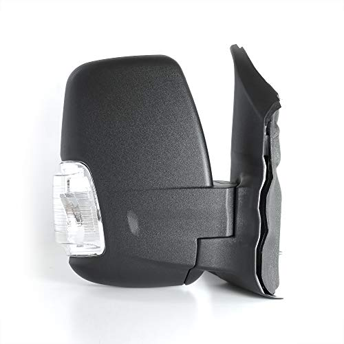 SPIEG FO1321552 CK4Z17682 Side Mirror Replacement for Ford Transit 150 Cargo...