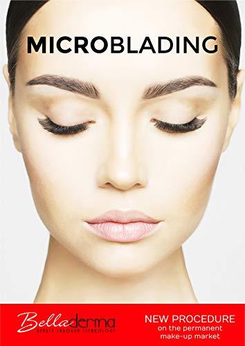 Microblading (English Edition)