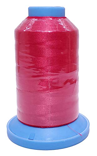 Best Deals! A&E Robison-Anton Machine Embroidery Thread #122 Super Bright Polyester - 40 Weight (120...