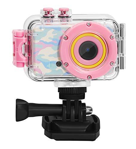 Luoba Kids Camera Waterproof Children Digital Camera for Kids Birthday...
