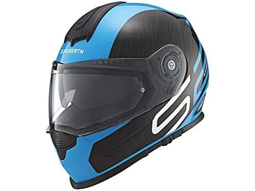 Preisvergleich Produktbild Schuberth S2 Sport Doppel-D Integralhelm
